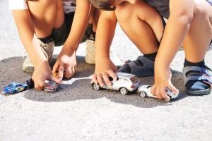 DANGEROUS TOYS FOR KIDS